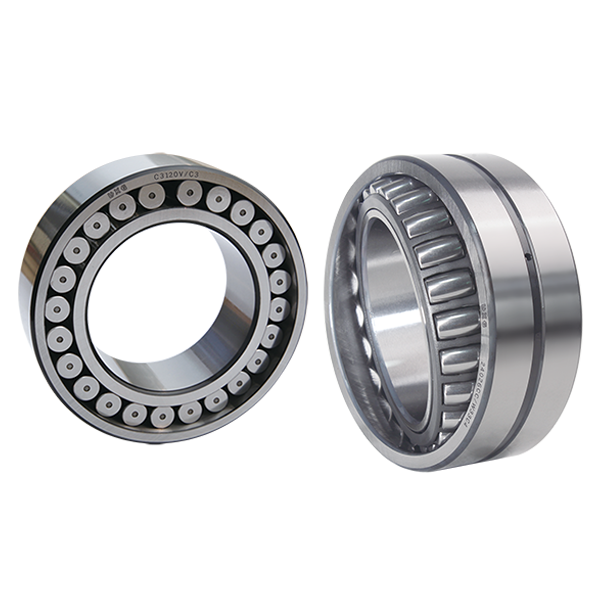Bearing For Steel Company